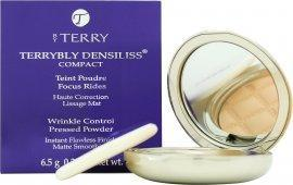 By Terry Terrybly Densiliss Compact Wrinkle Control Pressed Powder 6.5g - 4 Deep Nude Ansigtspudder By Terry