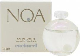 Cacharel Noa Eau de Toilette 30ml Spray Eau de Toilette Cacharel