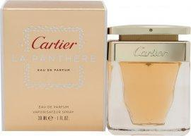 Cartier La Panthere Eau de Parfum 30ml Spray Eau de Parfum Cartier