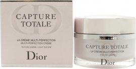 Christian Dior Capture Totale Creme Multi-Perfection 60ml Ansigts Creme Christian Dior