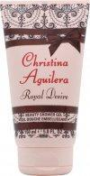 Christina Aguilera Royal Desire Shower Gel 150ml Shower Gel Christina Aguilera