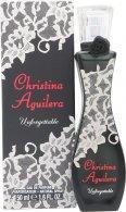 Christina Aguilera Unforgettable Eau de Parfum 50ml Spray Eau de Parfum Christina Aguilera