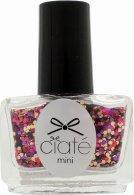 Ciaté Sequin Manicure Nail Topper 5ml - Ballet Shoes Neglelak Ciaté