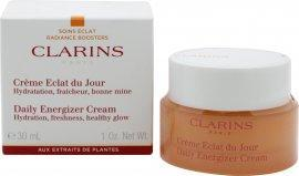 Clarins Daily Energizer Daily Energizer Cream 30ml Ansigts Creme Clarins
