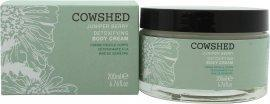 Cowshed Juniper Berry Detoxifying Body Cream 200ml Krops Creme Cowshed