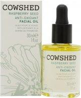 Cowshed Raspberry Seed Anti-Oxidant Facial Oil 30ml Ansigtsolie Cowshed