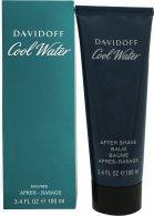 Davidoff Cool Water Aftershave Balm 100ml Aftershave Balm Davidoff
