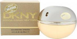 DKNY Golden Delicious Eau de Parfum 100ml Spray Eau de Parfum DKNY
