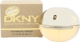 DKNY Golden Delicious Eau de Parfum 50ml Spray Eau de Parfum DKNY