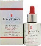 Elizabeth Arden Skin Illuminating Brightening Day Serum 30ml Ansigts Serum Elizabeth Arden