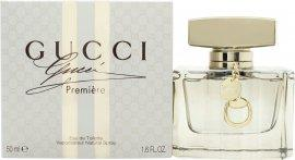 Gucci Premiere Eau de Toilette 50ml Spray Eau de Toilette Gucci
