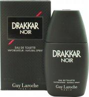 Guy Laroche Drakkar Noir Eau de Toilette 30ml Spray Eau de Toilette Guy Laroche