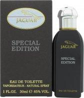 Jaguar For Men Special Edition Eau de Toilette 30ml Spray Eau de Toilette Jaguar