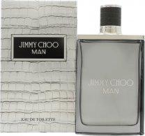 Jimmy Choo Man Eau De Toilette 100ml Spray Eau de Toilette Jimmy Choo