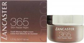 Lancaster 365 Skin Repair Night Cream 50ml Ansigts Creme Lancaster