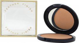 Lentheric Feather Finish Compact Powder 20g - Sundown Gold 32 Ansigtspudder Lentheric
