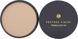 Lentheric Feather Finish Compact Powder 20g - Translucent 06 Ansigtspudder Lentheric
