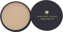 Lentheric Feather Finish Compact Powder 20g - Translucent II Ansigtspudder Lentheric