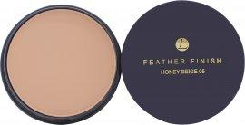 Lentheric Feather Finish Compact Powder Refill 20g - Honey Beige 05 Ansigtspudder Lentheric