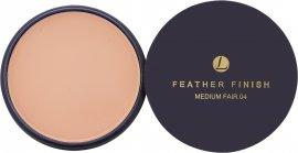 Lentheric Feather Finish Compact Powder Refill 20g - Medium Fair 04 Ansigtspudder Lentheric
