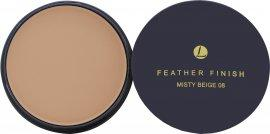 Lentheric Feather Finish Compact Powder Refill 20g - Misty Beige 08 Ansigtspudder Lentheric