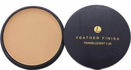 Lentheric Feather Finish Compact Powder Refill 20g - Translucent II 26 Ansigtspudder Lentheric