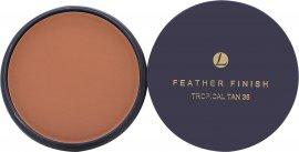 Lentheric Feather Finish Compact Powder Refill 20g - Tropical Tan 36 Ansigtspudder Lentheric