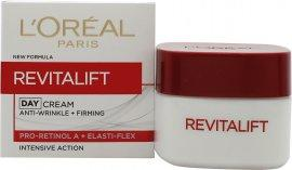 L'Oreal RevitaLift Day Cream 50ml Anti-Ageing Creme L'Oréal