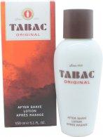 Mäurer & Wirtz Tabac Original Aftershave 150ml Splash Aftershave Lotion (Splash) Mäurer & Wirtz