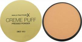 Max Factor Creme Puff Foundation 21g - #41 Medium Beige Foundation Max Factor