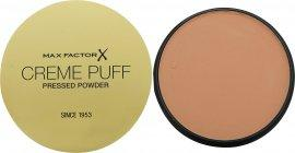 Max Factor Creme Puff Foundation 21g - #53 Tempting Touch Foundation Max Factor