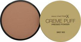 Max Factor Creme Puff Foundation 21g - #59 Gay Whisper Foundation Max Factor