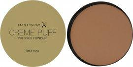 Max Factor Creme Puff Foundation 21g - #81 Truly Fair Foundation Max Factor