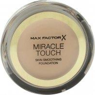 Max Factor Miracle Touch Liquid Illusion Foundation 11.5g 030 Porcelain Foundation Max Factor
