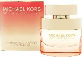 Michael Kors Wonderlust Eau de Parfum 50ml Spray Eau de Parfum Michael Kors