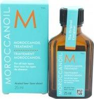 Moroccanoil Hair Treatment 25ml Hårolie Moroccanoil