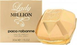 Paco Rabanne Lady Million Eau de Parfum 30ml Spray Eau de Parfum Paco Rabanne