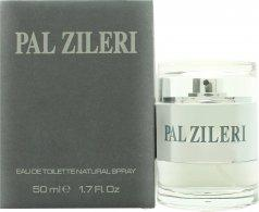 Pal Zileri Pal Zileri Eau de Toilette 50ml Spray Eau de Toilette Pal Zileri