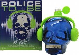 Police To Be Mr Beat Eau de Toilette 125ml Spray Eau de Toilette Police