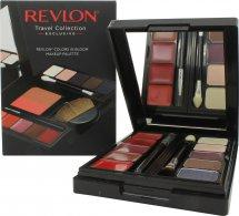 Revlon Colors In Bloom Make Up Palette - 15 Stykker Øjenskygge Revlon