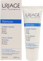 Uriage Xémose Face Cream 40ml Ansigts Creme Uriage
