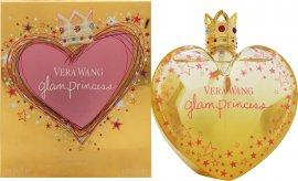 Vera Wang Glam Princess Eau de Toilette 100ml Spray Eau de Toilette Vera Wang