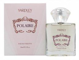 Yardley Polaire Eau de Toilette 50ml Spray Eau de Toilette Yardley