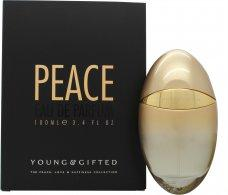 Young & Gifted Peace Eau de Parfum 100ml Spray Eau de Parfum Young & Gifted