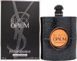 Yves Saint Laurent Black Opium Eau de Parfum 150ml Spray Eau de Parfum Yves Saint Laurent