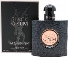 Yves Saint Laurent Black Opium Eau de Parfum 50ml Spray Eau de Parfum Yves Saint Laurent
