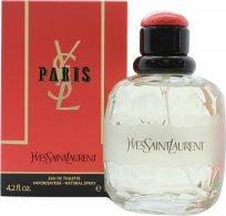 Yves Saint Laurent Paris Eau de Toilette 125ml Spray Eau de Toilette Yves Saint Laurent