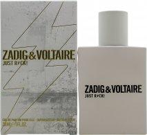 Zadig & Voltaire Just Rock! for Her Eau de Toilette 30ml Spray Eau de Parfum Zadig & Voltaire
