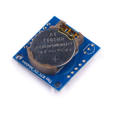 Modulo de Reloj Tiny Rtc (Real Time Clock) Ds1307
