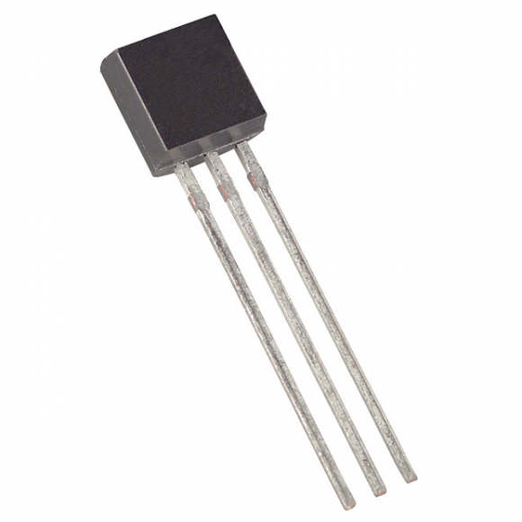 Transistor 2N2222A TO-92
